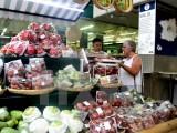 Việt Nam quảng bá trái cây tới người tiêu dùng Cộng hòa Séc