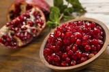Phát hiện chất có khả năng chống lão hóa chứa trong trái lựu
