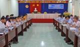 Công đoàn viên chức tỉnh Long An có 26 công đoàn viên được kết nạp Đảng
