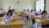 Long An có 13.826 thí sinh đậu vào lớp 10 công lập