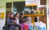 Châu Thành, Thủ Thừa: Khai trương các điểm bưu điện văn hóa