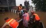 Trung Quốc: 237 người chết do lũ lụt