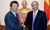 Tăng cường quan hệ hữu nghị truyền thống Việt Nam – Mông Cổ