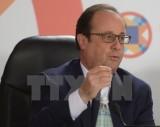 Tổng thống Pháp họp khẩn cấp sau vụ tấn công kinh hoàng ở Nice