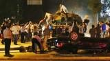 Đảo chính quân sự tại Thổ Nhĩ Kỳ đã bị dập tắt