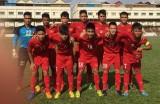 Hòa Philippines, U16 Việt Nam vẫn vào bán kết