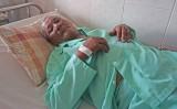 """Long An: Cụ ông gần 80 tuổi và """"giấc mơ"""" vào Trung tâm Bảo trợ xã hội tỉnh"""