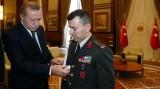 Cố vấn quân sự của Tổng thống Thổ Nhĩ Kỳ Erdogan bị bắt giữ