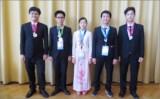 Việt Nam đoạt 2 Huy chương Vàng Olympic Vật lí quốc tế năm 2016