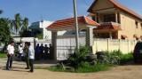 Xét xử trung tá Campuchia theo pháp luật Việt Nam
