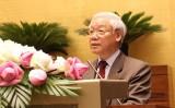 Tổng Bí thư yêu cầu xử lý các tập thể, cá nhân vụ ông Trịnh Xuân Thanh