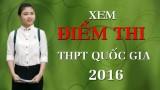 Nhiều trường đại học đã công bố điểm thi THPT quốc gia 2016