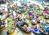 """Giải báo chí """"Viết về Đồng bằng sông Cửu Long"""""""
