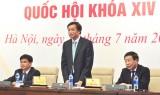 Quốc hội dành 6 ngày quyết định nhân sự cấp cao Nhà nước