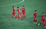 U16 Việt Nam đối đầu U16 Campuchia ở bán kết giải Đông Nam Á