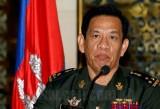 Campuchia điều tra âm mưu đảo chính chống lại Thủ tướng Hun Sen