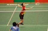 Vũ Thị Trang nhọc nhằn vào vòng 2 ở Vietnam Open