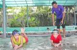 Tạo sân chơi lành mạnh cho trẻ