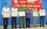 50 tập thể, cá nhân được nhận bằng khen của Trung ương Hội Khuyến học