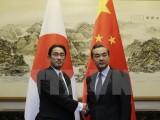 Nhật Bản sẽ hối thúc Trung Quốc hành động phù hợp với phán quyết PCA