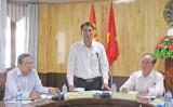 Ngày làm việc thứ hai, kỳ họp thứ hai HĐND tỉnh Long An khóa IX: Nhiều vấn đề quan trọng được thảo luận
