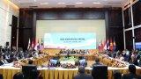 Khai mạc Hội nghị quan trọng nhất trong năm của ngành ngoại giao ASEAN