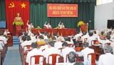 Bế mạc kỳ họp thứ hai, HĐND tỉnh Long An khóa IX