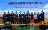 Cuộc họp SOM chuẩn bị nhiều nội dung quan trọng cho Hội nghị AMM-49