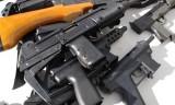 Liên tiếp phát hiện các vụ vận chuyển bộ phận súng quân dụng