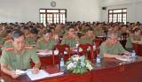 Học tập, quán triệt Nghị quyết Đại hội XII của Đảng