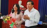 UB MTTQ Việt Nam tỉnh Long An: Thông qua tờ trình bổ sung, thay thế nhân sự