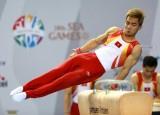 11 VĐV Việt Nam dự Olympic Rio âm tính với doping