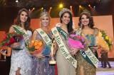 Việt Nam trở lại đấu trường nhan sắc Hoa hậu Trái Đất
