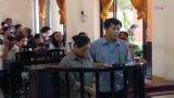 Hai cán bộ công an Kiên Giang tham ô hơn 13 tỷ đồng lĩnh án