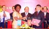 Việt Nam và WB ký kết Hiệp định trị giá hơn 370 triệu USD