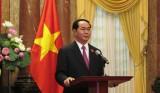 Chủ tịch nước: Xây dựng cơ chế trừng trị để không dám tham nhũng