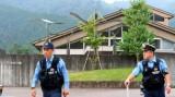 Tấn công bằng dao tại Nhật, 19 người chết