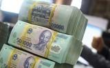 Bội chi ngân sách nhà nước 105 nghìn tỷ đồng