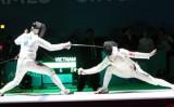 Olympic Rio: Đội tuyển đấu kiếm và điền kinh Việt Nam đã đến Brazil