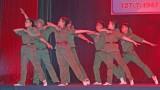 Long An biểu diễn văn nghệ kỷ niệm ngày Thương binh Liệt sĩ