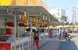 Long An: Thị trường bánh trung thu bắt đầu khởi động