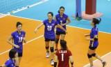 Loại Hàn Quốc, VN lần đầu vào bán kết bóng chuyền U-19 nữ châu Á