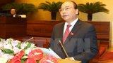Thủ tướng công bố 8 giải pháp phát triển kinh tế-xã hội
