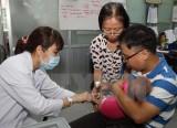 Bến Tre: Bé 4 tháng tuổi tử vong sau khi tiêm vắcxin Quinvaxem