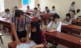 Bộ Giáo dục sẽ xem xét hạ điểm sàn cho thí sinh các vùng khó khăn