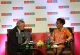 Việt Nam-Indonesia ký hợp tác ngăn chặn các vấn đề phát sinh trên biển