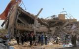Các tổ chức cứu trợ kêu gọi chấm dứt tấn công bệnh viện ở Syria