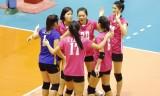Tuyển VN  tranh HCĐ bóng chuyền U-19 nữ châu Á