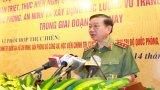 Thượng tướng Tô Lâm giữ chức Trưởng Ban Chỉ đạo Tây Nguyên
