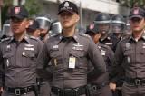 Thái Lan huy động 200.000 cảnh sát bảo vệ trưng cầu ý dân
